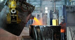 Trying to boost Iran's Aluminium Production