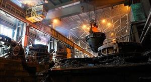 Planning Big for Iranian Steel; Targeted 55 Million Tons Steel Production