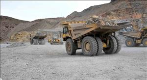 Iran Mineral Output Tops 310m Tons