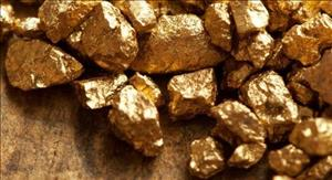 Iran's Gold Riches