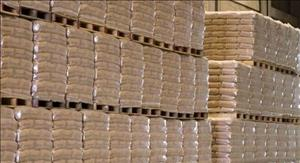 Iran Cement Industry Operating at Half Capacity