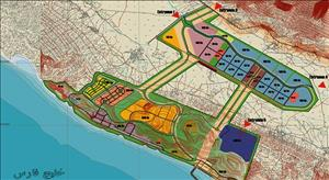Unique Potentialities of Parsian Special Economic Zone for Metal Industries