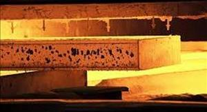 Steel Ingot Output Up 15% in Five Months