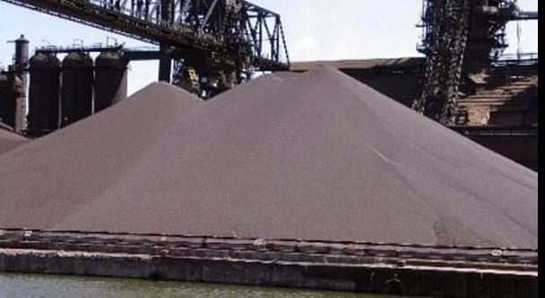 Iron Ore Concentrate Production