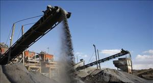 Iran's Iron Ore Concentrate Production Rises 18% to 25.8 MT in 7 Months