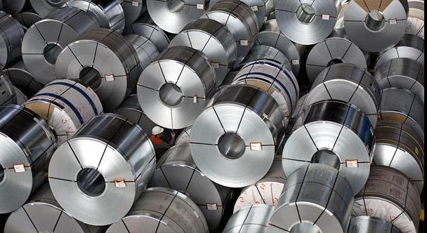Iran steel Flat products market trend in week 50, 2019