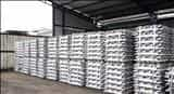 Price of aluminum determined principally by US trade relations