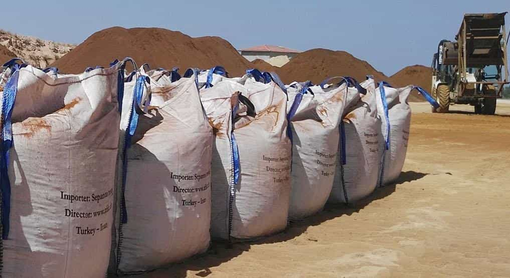 Peru, the largest exporter of lead concentrate