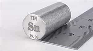 Price of tin lags behind expectations
