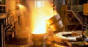 Iran's import of refractories grew significantly