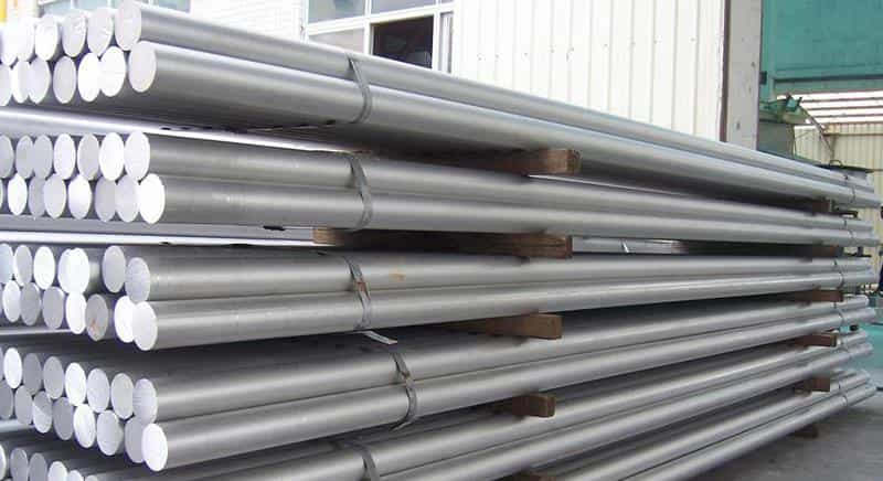 Basic drivers of aluminum prices could not save the metal from the trade war