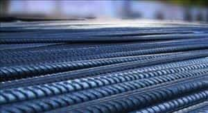 Construction drives the trade of rebar