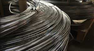 Tariffs by the US were a game changer in the trade of aluminum wirerod