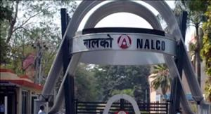 Despite higher alumina prices, Nalco's aluminum production costs declined