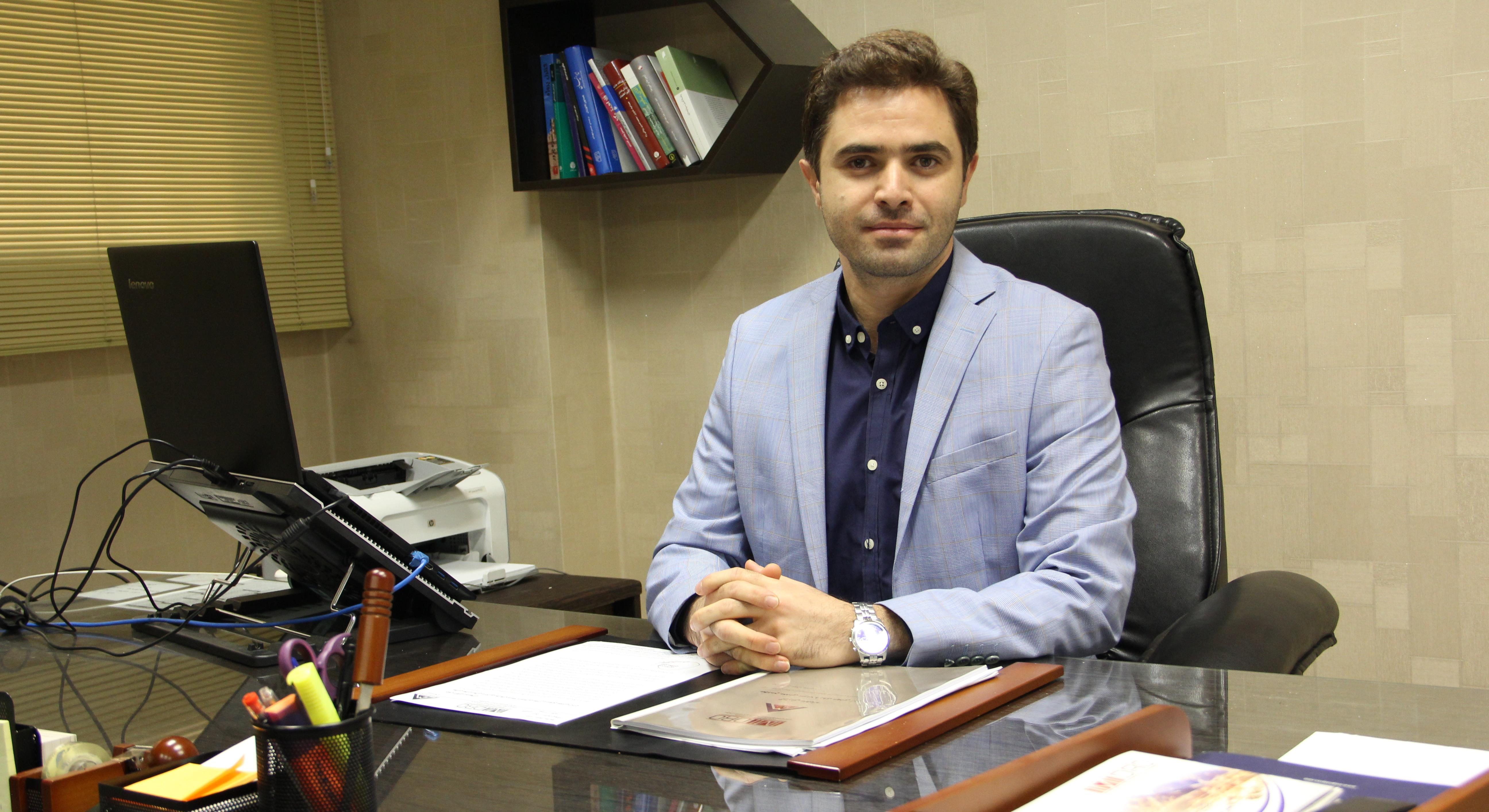 """""""Mehdi Abad mine is the manifestation of collaboration between the government and the private sector"""""""